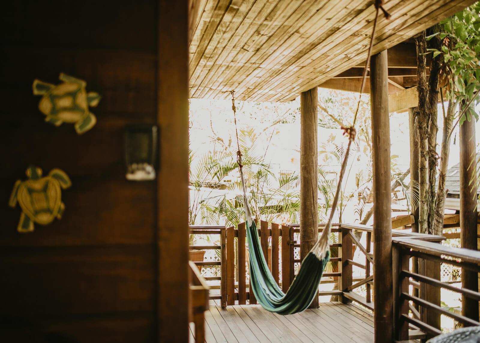 tortuga-hammock