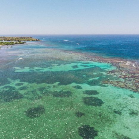 Kouzelné Karibské moře